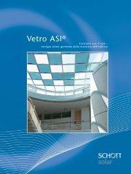 Vetri fotovoltaici per integrazione architettoniva 2567 Kb - Alcover.It