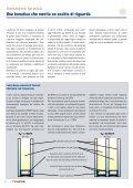 Brochure informativa Il vetro ed il serramento - Tedweb.it - Page 2