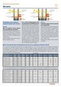 Brochure informativa Il vetro ed il serramento - Tedweb.it - Page 3