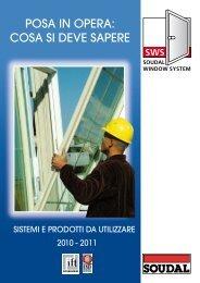Catalogo SWS pdf - Soudal