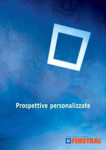 Prospettive personalizzate - ZM Infissi