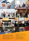 Info-Broschüre zum Treffpunkt Tischler 2013 - Tischler NRW - Seite 3
