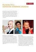 Info-Broschüre zum Treffpunkt Tischler 2013 - Tischler NRW - Seite 5
