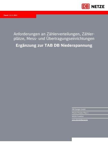 Text 1 - DB Energie