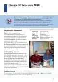 Nr. 2 2009 - Handelsflådens Velfærdsråd - Page 3