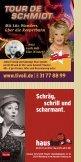 Schmidt Theater & Schmidts TIVOLI Theater Gastronomie Hamburg ... - Seite 2