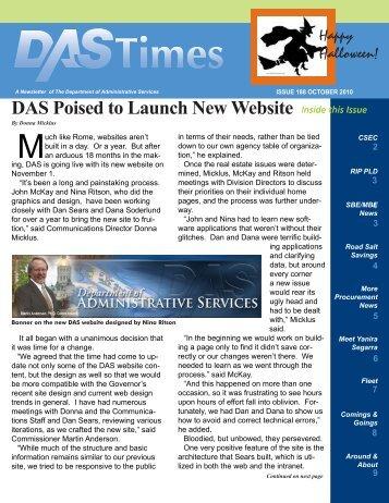 Das.ct.gov Magazines