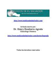 SANDRA YANIRA HERNANDEZ 21-04-03 - Medicos de El Salvador