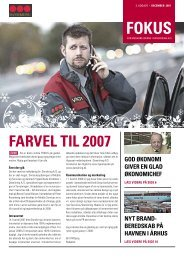 FARVEL TIL 2007 - Securitas