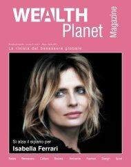 Wealth Planet rivista 2 2012 - Wealthplanet.it
