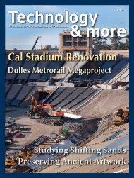 Cal Stadium Renovation - Trimble