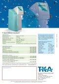 Proaspata la cerere! TKA MicroPure. - tka.de - Page 4