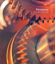 Personnel - Carnegie Institution for Science