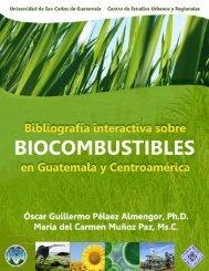 Bibliografía de Biocombustibles - Corpoica