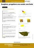 Scegliere, progettare una sonda, una fonte - Extende.com - Page 2