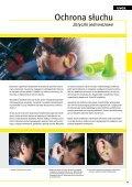 Ochrona słuchu - AdvertStudio - Page 7
