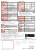 Supporto totale - Fujitsu - Page 4