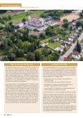 «Die Schweiz steht im internationalen Vergleich sehr gut da» - Page 6
