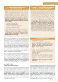 «Die Schweiz steht im internationalen Vergleich sehr gut da» - Page 7