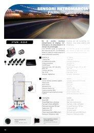 sensori retromarcia parking sensors - parkeersensoren.com