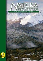 N° 5 2009 - Parco Nazionale d'Abruzzo Lazio e Molise