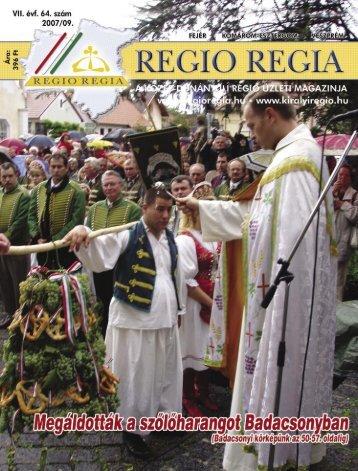 Itt - Regio Regia