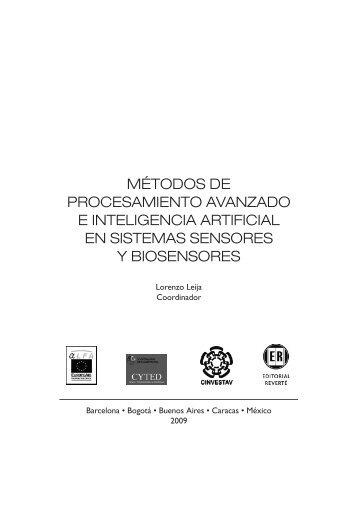 MÉTODOS DE PROCESAMIENTO AVANZADO E ... - Editorial Reverte