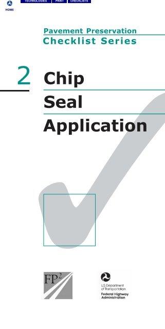 Us Department Of Transportation Seal