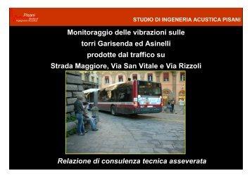 Strutturali - Studio Ingegneria Acustica Pisani