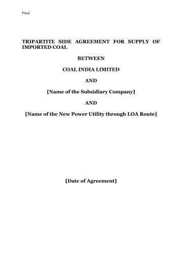 Coalindia Magazines