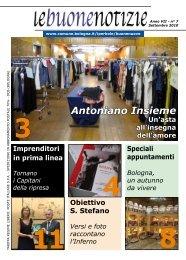Antoniano Insieme - Comune di Bologna