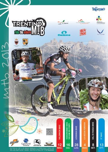 download brochure - Trentino MTB