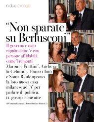 """Maroni e Frattini"""". Anche se la Gelmini..."""" - Francesco Tatò - Home"""