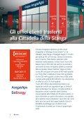 AcegasAps trasferisce gli uffici clienti - ACEGAS-APS spa - Page 4