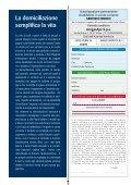 AcegasAps trasferisce gli uffici clienti - ACEGAS-APS spa - Page 6