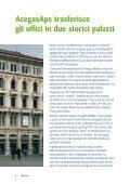 AcegasAps trasferisce gli uffici in Piazza Unità d'Italia - Page 4