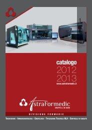 Catalogo Prodotti Formedic