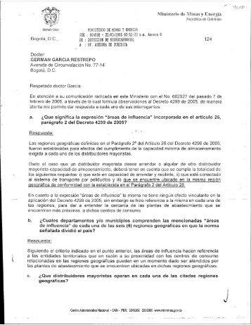 604888 - Ministerio de Minas y Energía