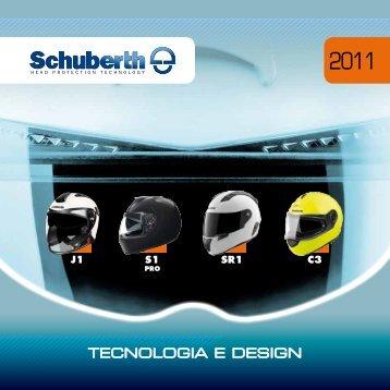 Catalogo Schuberth - Bergamaschi