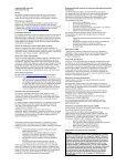 Telefono IP 4620/4620SW/4621SW - Saint Peters University - Page 3