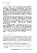A Quem Beneficiam as Políticas Públicas no Brasil? Uma Visão de Longo Prazo - Page 2