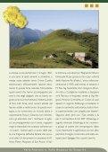 RIFUGIO LA COLMA - cai sezione villadossola - Page 5