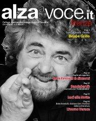 It - Alza la Voce