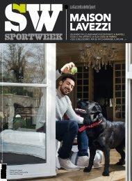 maison LaVEZZi - Ezequiel Lavezzi