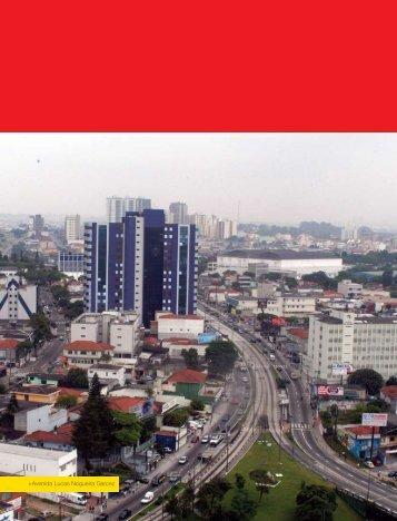 Avenida Lucas Nogueira Garcez » - Prefeitura de São Bernardo