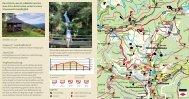 Flyer Lebküchlerweg (PDF-Download) - Gemeinde Todtmoos
