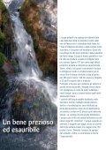 Il rinnovamento della rete idrica prosegue a pieno ritmo - Page 6