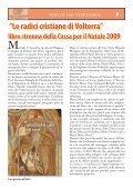 Dicembre - Cassa di Risparmio di Volterra - Page 3