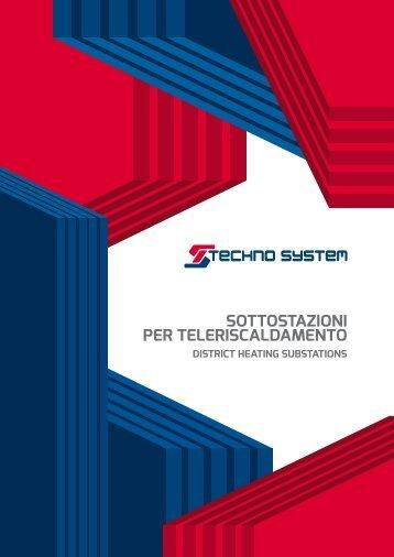 Descrizione - Techno System S.r.l.