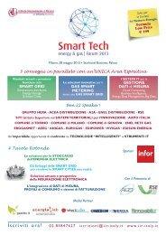 smart grid - Istituto Internazionale di Ricerca